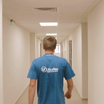 Изработка на корпоративно видео за UltraFlex Power Technologies 33