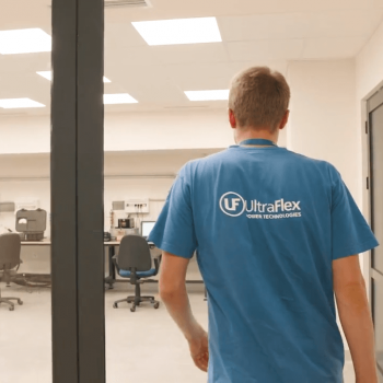 Изработка на корпоративно видео за UltraFlex Power Technologies 39