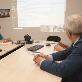 Изработка на корпоративно видео за UltraFlex Power Technologies 42