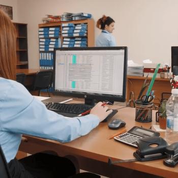 Изработка на корпоративно видео за UltraFlex Power Technologies 43