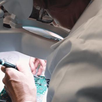 Изработка на корпоративно видео за UltraFlex Power Technologies 10