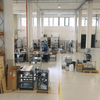 Изработка на корпоративно видео за UltraFlex Power Technologies 13