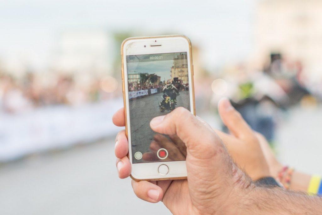 instagram igtv изработка на вертикално видео