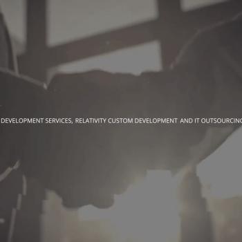 изработка на уебсайт видео tsd services