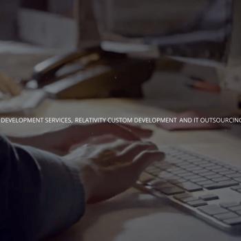 Изработка на фоново уебсайт видео за TSD Services 8