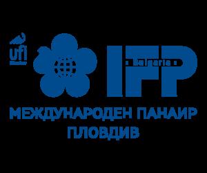 лого международен панаир пловдив