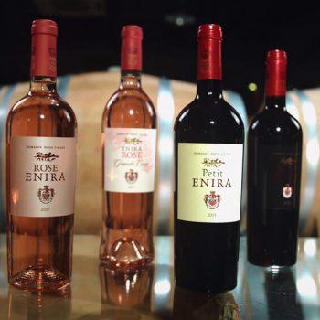 Рекламен филм за винарна Беса Вали (Bessa Valley) 28