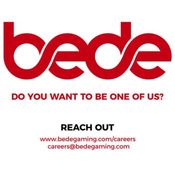 Анимирано експлейнър (explainer video) видео за Bede Gaming 17