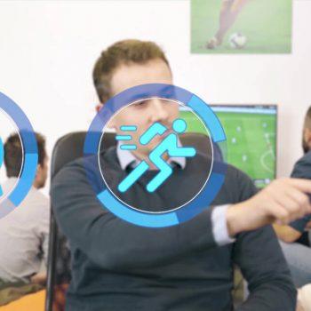 Изработка на рекламен видеоклип за HR отдела на Genius Sports 26