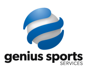 genius sports лого