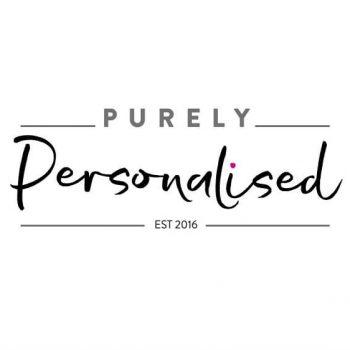 лого анимация personalised