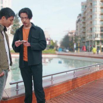 Заснемане и изработка на видео реклама на мобилно приложение Talk & Translate 5