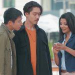 видео заснемане и изработка на видео реклама talk & translate мобилно приложение