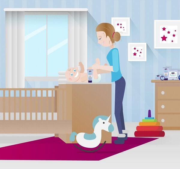 Здраве Бебе ТВ Реклама