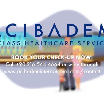 Изработка на explainer видео реклама за Acibadem Healthcare Services 15