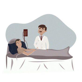 Изработка на explainer видео реклама за Acibadem Healthcare Services 5