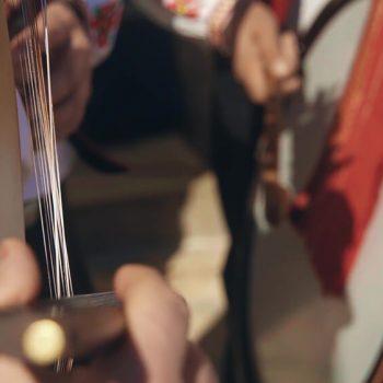Видеозаснемане на фирмено събитие за винарна Bessa Valley | 14 Февруари, Трифон Зарезан 18
