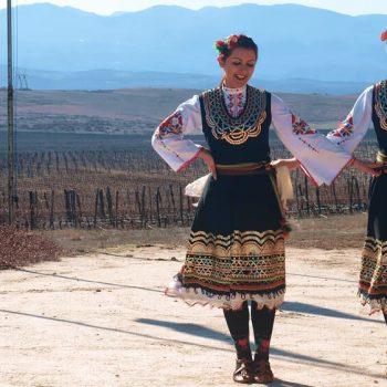 Видеозаснемане на фирмено събитие за винарна Bessa Valley | 14 Февруари, Трифон Зарезан 22