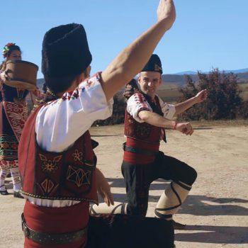 Видеозаснемане на фирмено събитие за винарна Bessa Valley | 14 Февруари, Трифон Зарезан 11