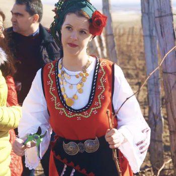 Видеозаснемане на фирмено събитие за винарна Bessa Valley | 14 Февруари, Трифон Зарезан 12