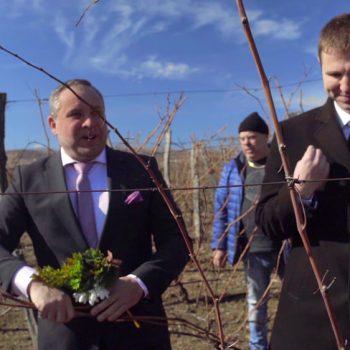 Видеозаснемане на фирмено събитие за винарна Bessa Valley | 14 Февруари, Трифон Зарезан 13