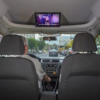 Заснемане и изработка на таймлапс (motionlapse) видео от автомобил за Adzzhive 4