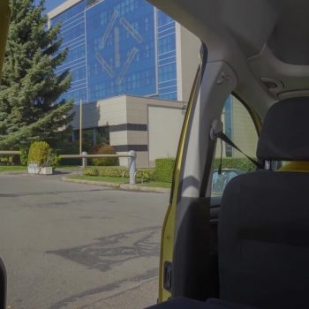 Заснемане и изработка на таймлапс (motionlapse) видео от автомобил за Adzzhive 6