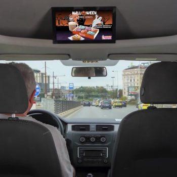 Заснемане и изработка на таймлапс (motionlapse) видео от автомобил за Adzzhive 8