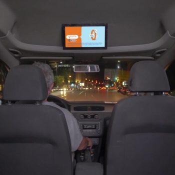 Заснемане и изработка на таймлапс (motionlapse) видео от автомобил за Adzzhive 10