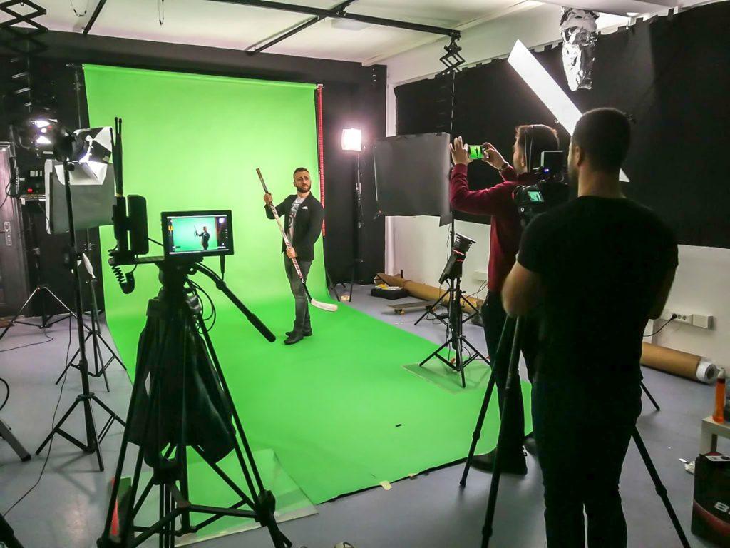 Павел Владимиров в Studio246