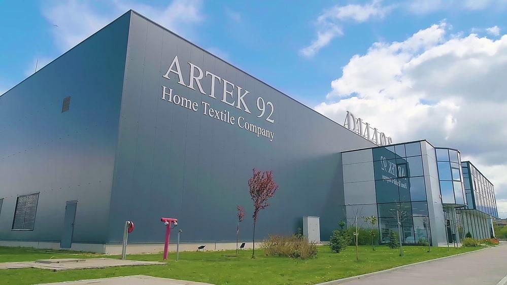 видеозаснемане и изработка на корпоративно видео за Artek-92 / Dilios