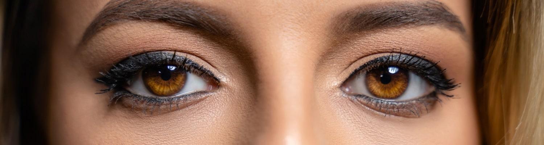 Elizabeth Fame снимка очи