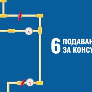 Процес по присъединяване - видео реклама за Ситигаз България 17