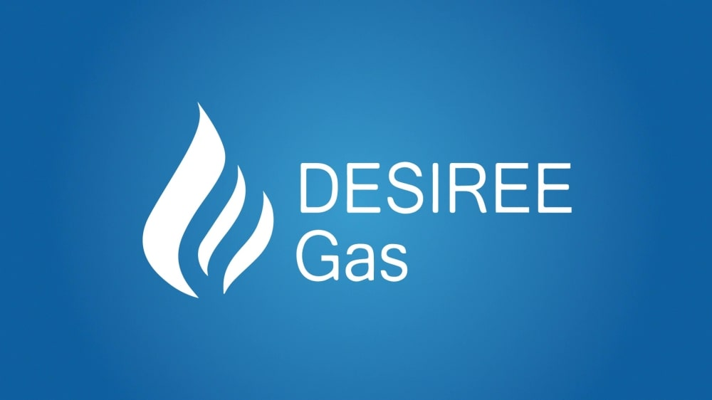 програма desiree gas видео реклама ситигаз