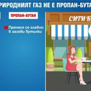 Сигурност на природния газ | Explainer видео реклама за Ситигаз България 5