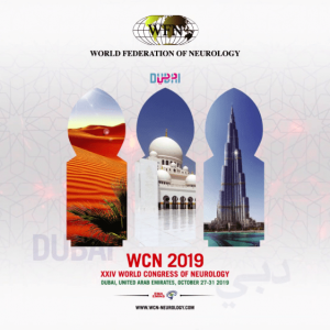 Видео за откриваща церемония на World Congress of Neurology 2019 (WCN 2019) Dubai 6
