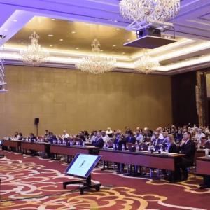 Видео за откриваща церемония на World Congress of Neurology 2019 (WCN 2019) Dubai 11