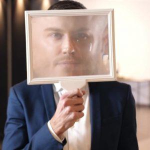 """Видеозаснемане на рекламен видеоклип за """"Музей на Илюзиите София"""" 22"""