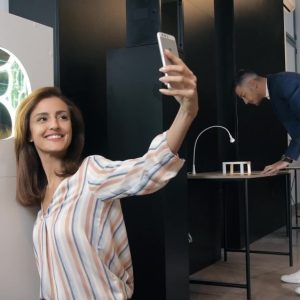 """Видеозаснемане на рекламен видеоклип за """"Музей на Илюзиите София"""" 9"""