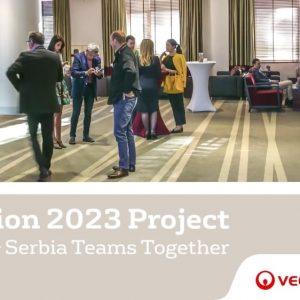 Видеозаснемане и отразяване на корпоративно събитие за Veolia 6
