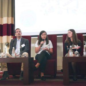 Видеозаснемане и отразяване на корпоративно събитие за Veolia 16