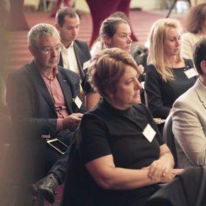 Видеозаснемане и отразяване на корпоративно събитие за Veolia 17
