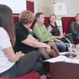 Видеозаснемане и отразяване на корпоративно събитие за Veolia 19