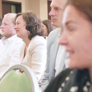 Видеозаснемане и отразяване на корпоративно събитие за Veolia 21