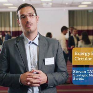 Видеозаснемане и отразяване на корпоративно събитие за Veolia 23