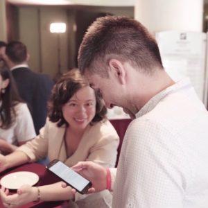 Видеозаснемане и отразяване на корпоративно събитие за Veolia 7