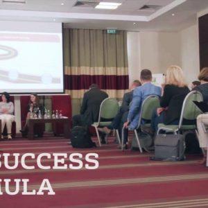 Видеозаснемане и отразяване на корпоративно събитие за Veolia 24