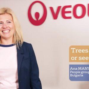 Видеозаснемане и отразяване на корпоративно събитие за Veolia 27
