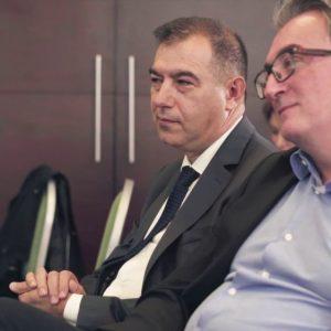 Видеозаснемане и отразяване на корпоративно събитие за Veolia 29