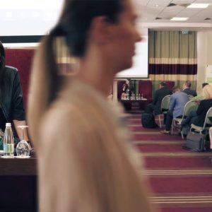 Видеозаснемане и отразяване на корпоративно събитие за Veolia 30